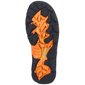 Keen Wanderer Mid WP Shoes Men Cascade Brown/Bossa Nova